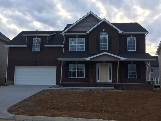 2451 Clinging Vine Ln, Knoxville, TN 37931