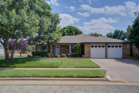 6025 72nd St, Lubbock, TX 79424