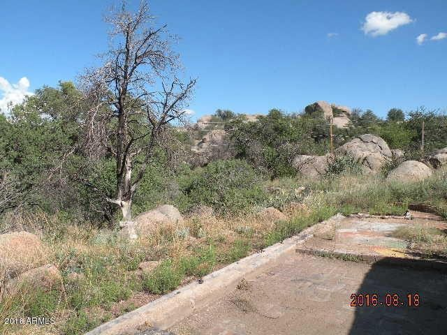 23234 s mountainaire dr lot 36 yarnell az 85362 land for sale and real estate listing