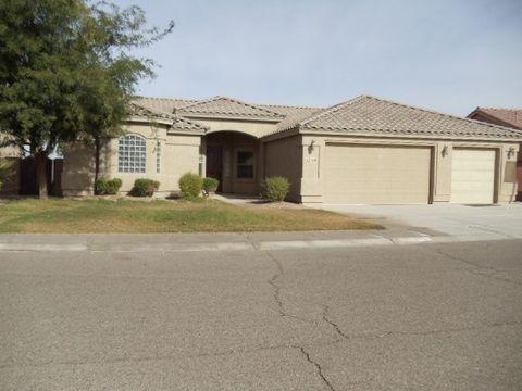 12160 E 33rd St, Yuma, AZ 85367