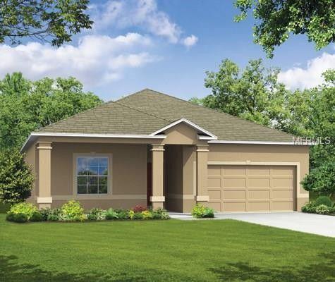 1136 James Way, Kissimmee, FL 34759