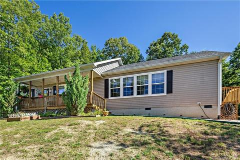 43 E Long View Vista Ln, Hendersonville, NC 28792