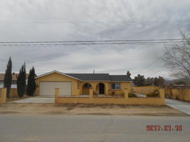 3108 W Avenue L4 Lancaster, CA 93536