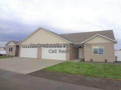 Photo of 4418 E Fairview Ave, Spokane, WA 99217