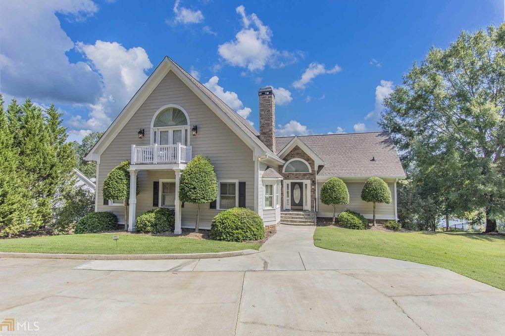 Greensboro Ga Property Tax Records