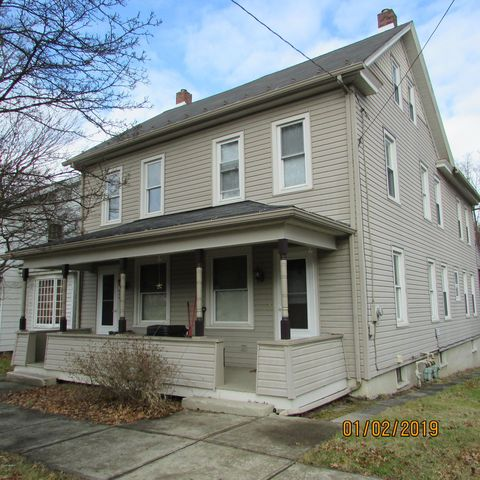 1040-1042 Packer St, Sunbury, PA 17801