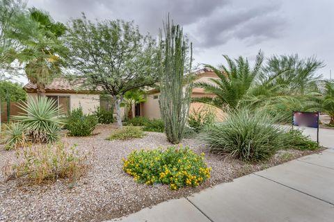 Photo of 1105 N Cota Ln, Coolidge, AZ 85128