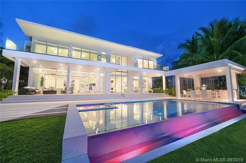 Surprising 1776 Bay Dr Miami Beach Fl 33141 Home Interior And Landscaping Elinuenasavecom