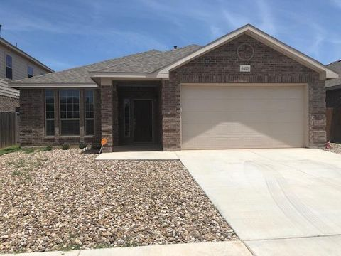 Photo of 6410 Hall Of Fame Blvd, Midland, TX 79706