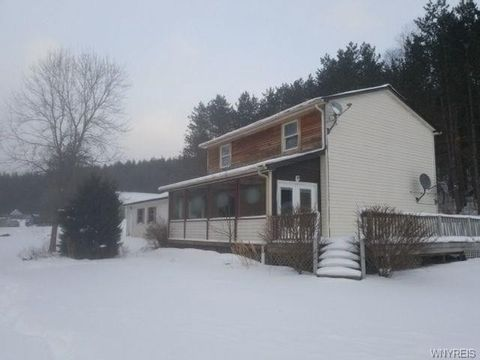 4946 Raecher Rd, Great Valley, NY 14741