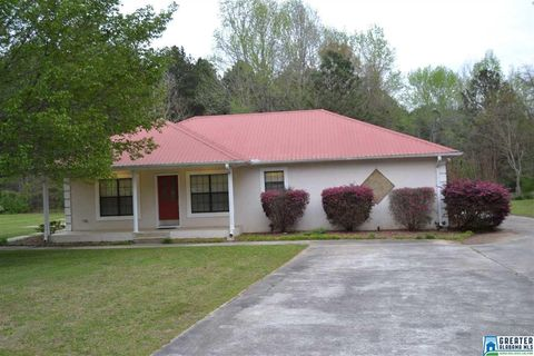 930 County Road 71, Thorsby, AL 35171