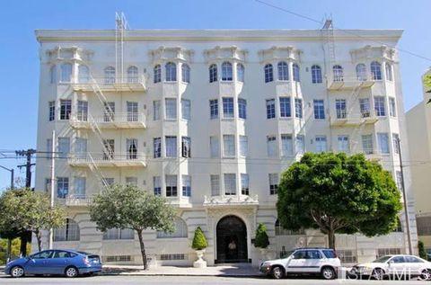 Photo of 1950 Gough St, San Francisco, CA 94109