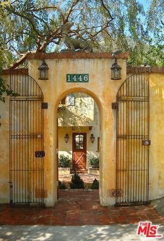 1446 Benedict Canyon Dr Beverly Hills Ca 90210 Realtor Com