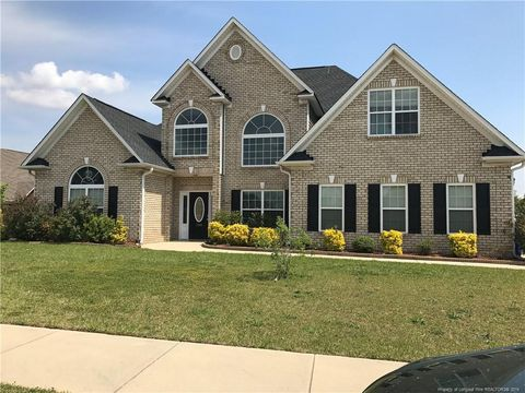 Photo of 188 Stansbury Dr, Raeford, NC 28376