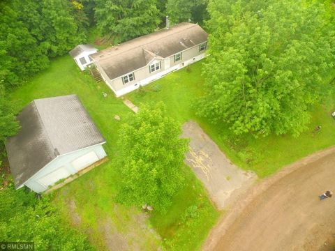 18468 326th Ave, Isle, MN 56342