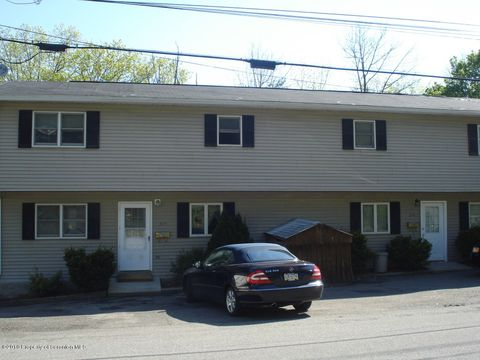 Photo of 314 Nichols St, Clarks Summit, PA 18411