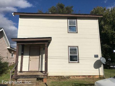 Photo of 712 Norwood St, Lynchburg, VA 24504
