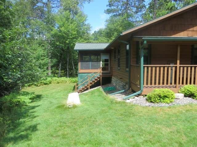 Property For Sale In Boulder Junction Wi