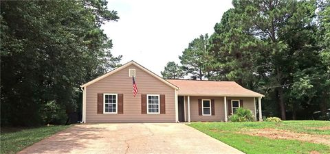 Photo of 3996 Baywatch Lndg Nw, Acworth, GA 30101