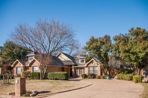 2714 Ridge Top Ln Arlington Tx 76006