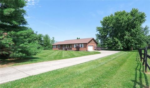 Photo of 3120 Oregonia Rd, Turtle Creek Township, OH 45036