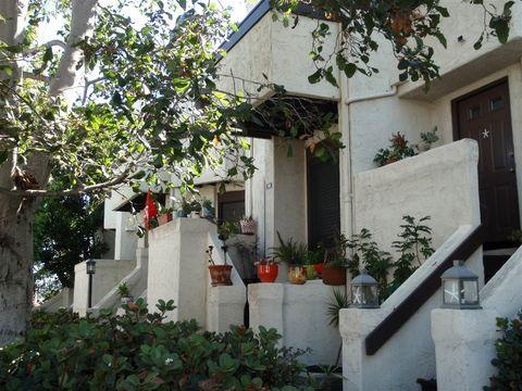 2289 Caminito Pajarito Unit 158, San Diego, CA 92107