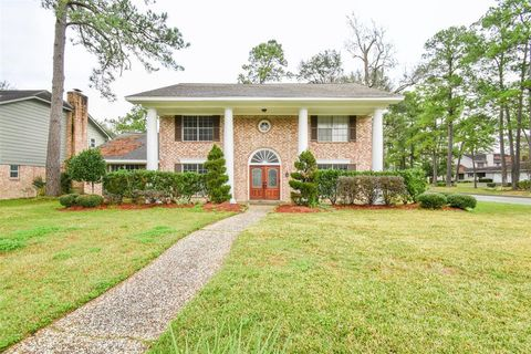 Photo Of 10902 Fawnview Dr Houston Tx 77070 House For Rent