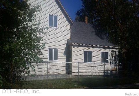 Photo of 760 Catherine Ave, Muskegon, MI 49442