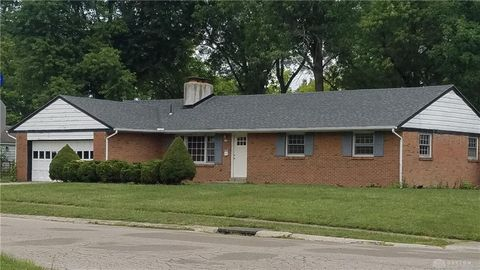 Photo of 1 Reich St, Trotwood, OH 45426