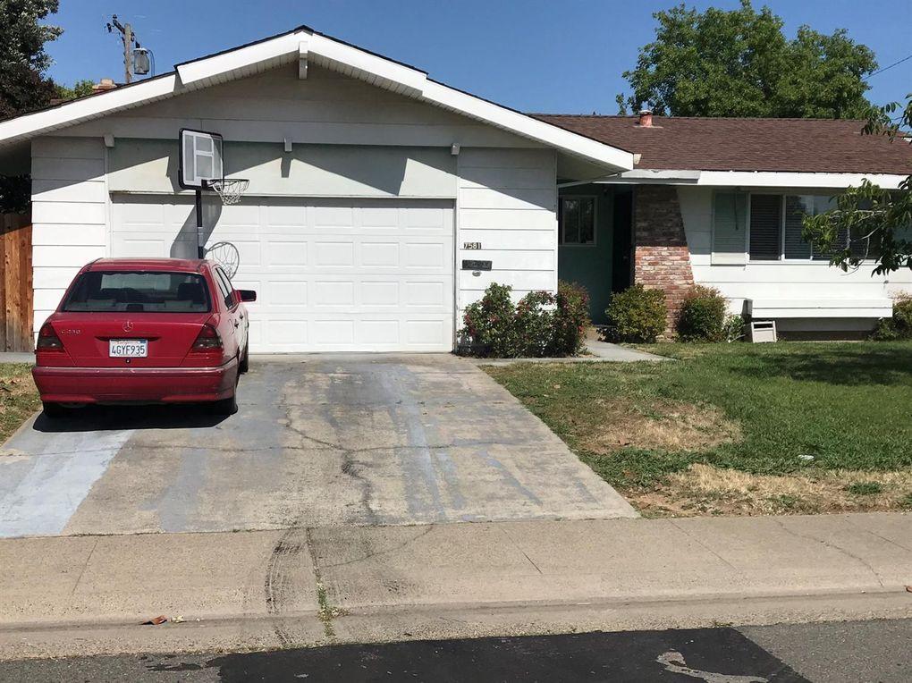7581 El Terraza Dr Sacramento Ca 95828