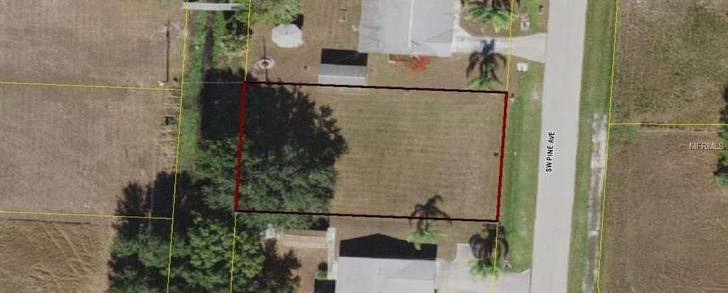 11317 Sw Pine Ave, Arcadia, FL 34269