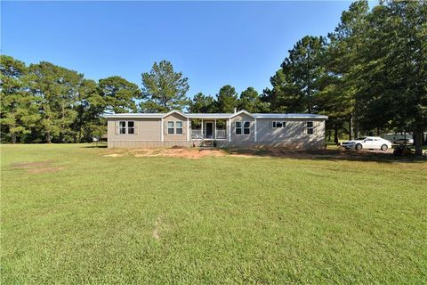 Photo of 204 E Meade Rd, Pollock, LA 71467