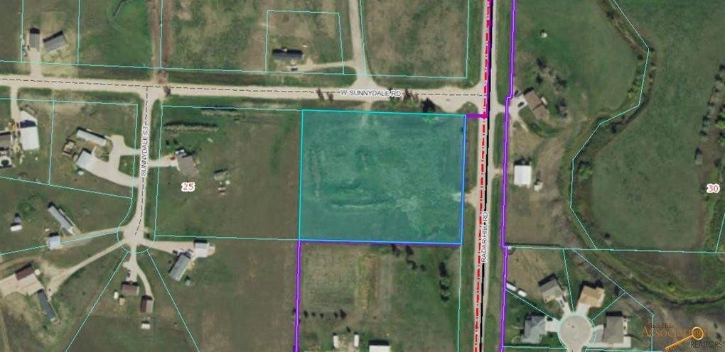 22727 Radar Hill Rd Box Elder Sd 57719 Realtorcom