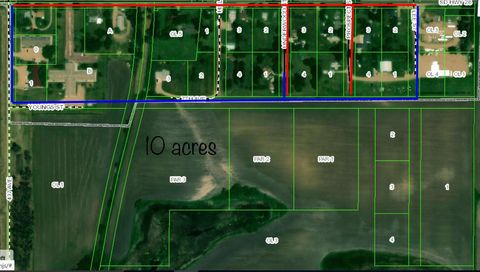 Photo of Bryant Lot 3, Bryant, SD 57221