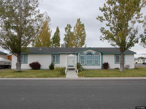 Photo of 109 18th St, Battle Mountain, NV 89820