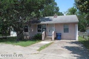 1522 Chandlee Ave, Panama City, FL 32405
