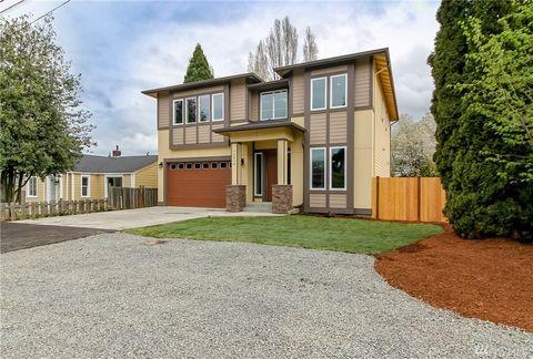 Photo of 12210 21st Ave S, Seattle, WA 98168