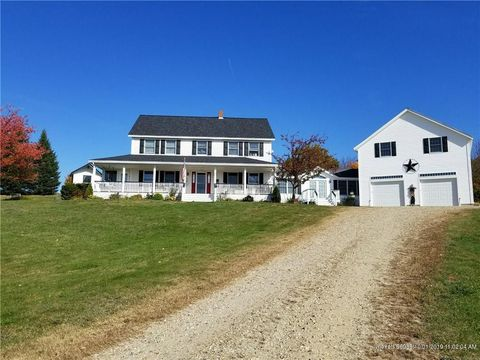 Photo of 15 Lomie Rivers Rd, Jay, ME 04239