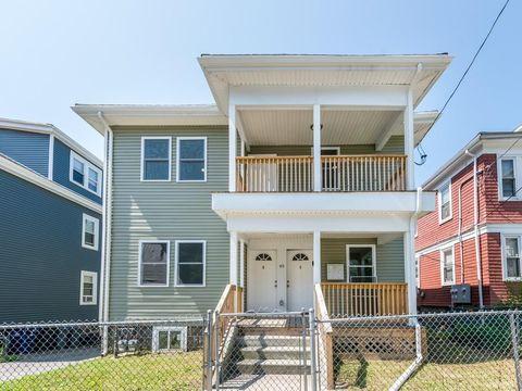 Photo of 48 Hazelton St Unit 1, Boston, MA 02126