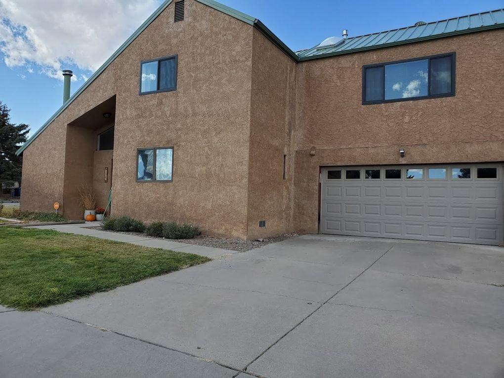 396 Ridgecrest Ave Los Alamos, NM 87547