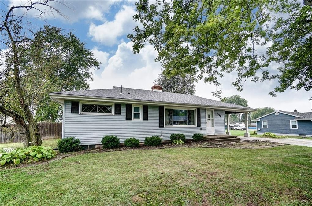 955 Jane Ave Xenia, OH 45385