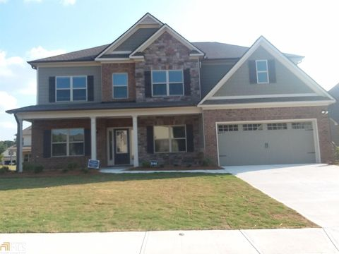 Photo of 2303 Indigo Stone Way, Bethlehem, GA 30620