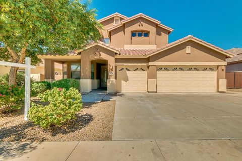 Photo of 8798 W Hayward Ave, Glendale, AZ 85305