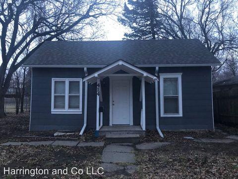 Photo of 414 Pine St, Halstead, KS 67056
