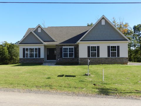 Photo of 234 Long Run Rd, Drums, PA 18222