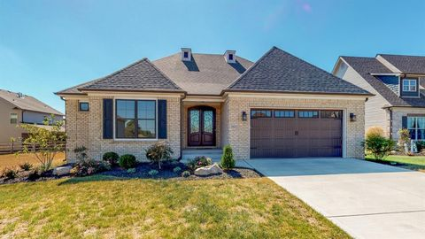 Photo of 205 Burley Ridge Dr, Nicholasville, KY 40356