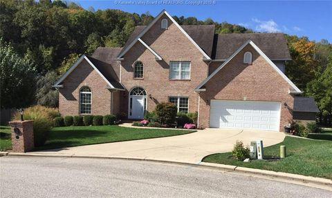 Cross Lanes, WV Real Estate - Cross Lanes Homes for Sale