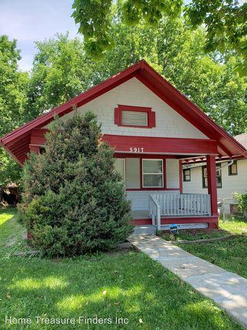 Photo of 5917 Wabash Ave, Kansas City, MO 64130