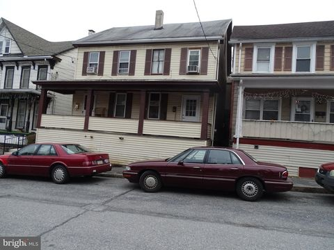 Hillside, PA Multi-Family Homes for Sale & Real Estate