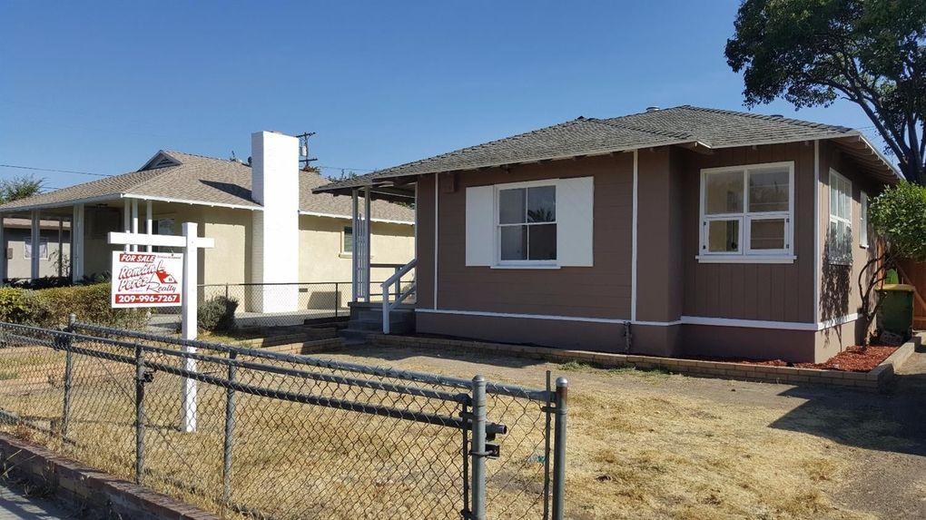 1530 Julian St, Stockton, CA 95206